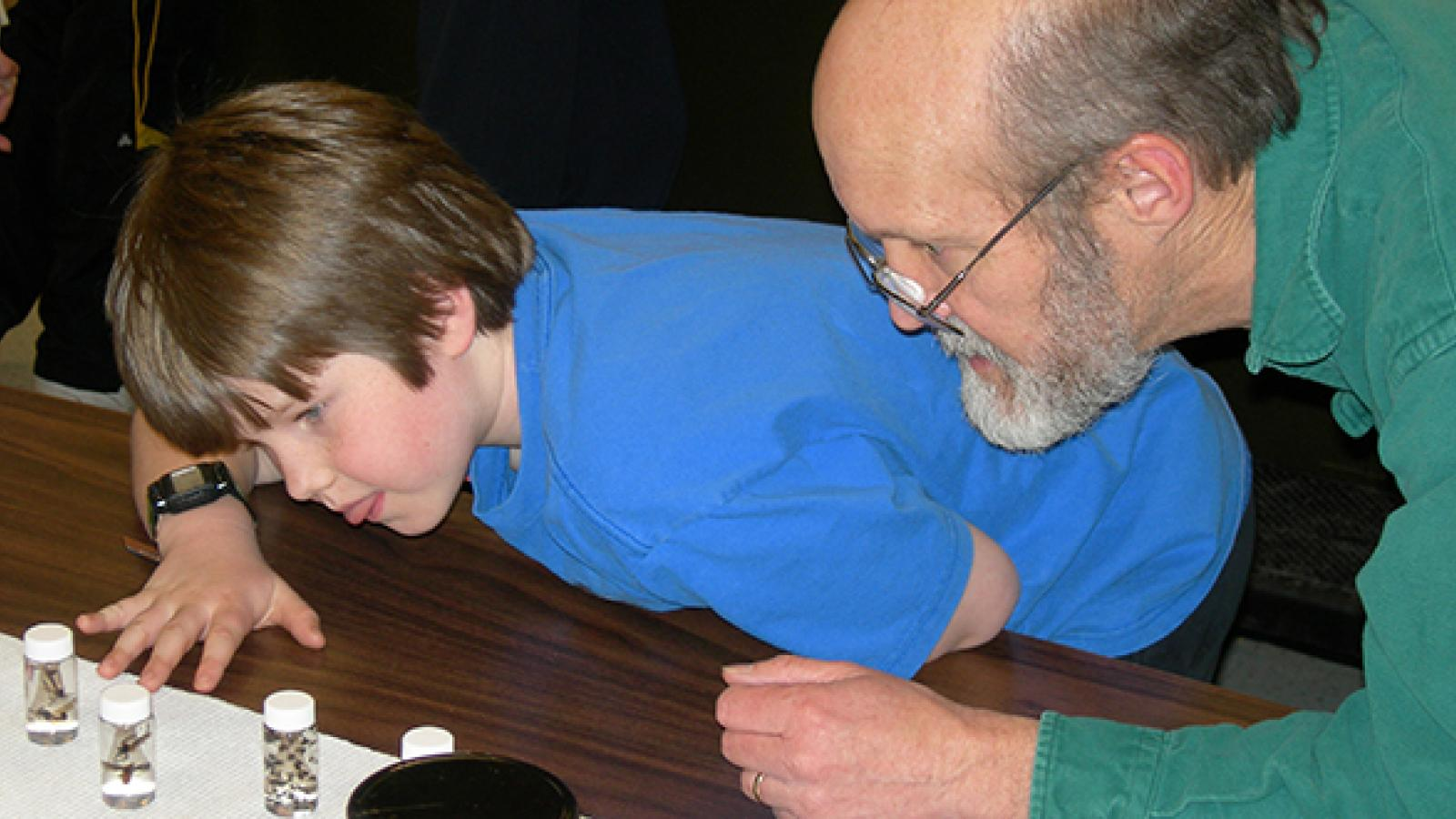 The Triplehorn collection introduced bugs in goo.