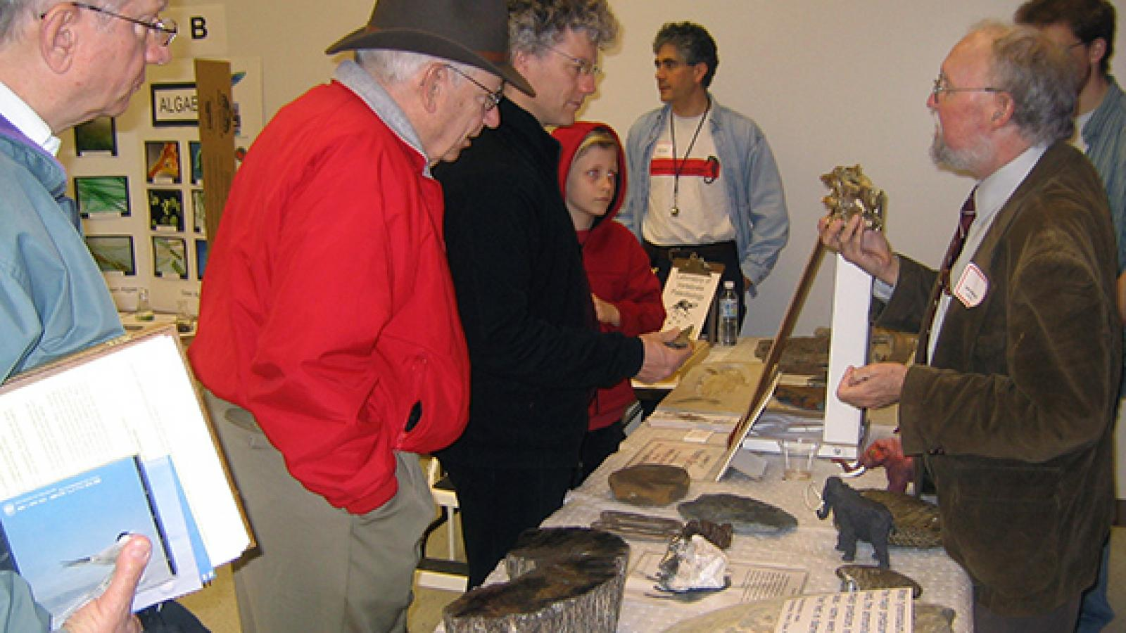 Geology 2006 Ope House
