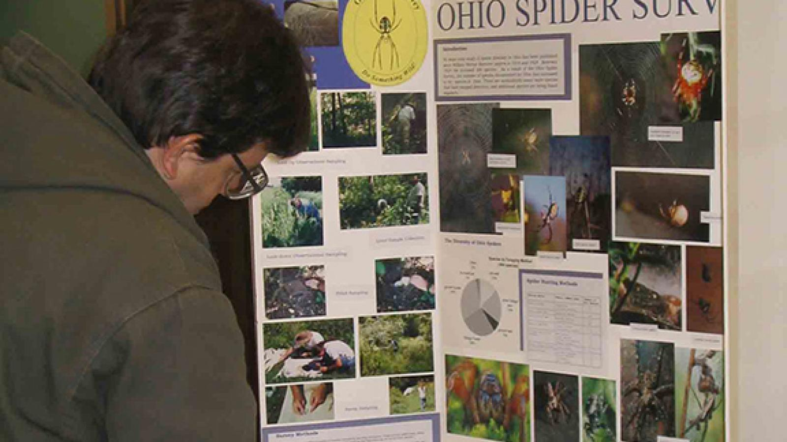 Spiders 2006 Open House