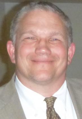 Marc Kibbey - close-up