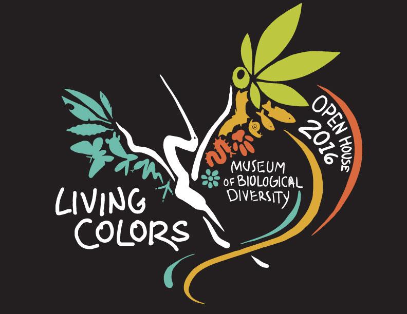 Living Colors by Ann Faris.